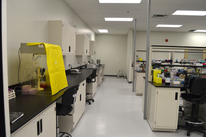 LABORATORY PRODUCTS | SAI LABORATORY SYSTEMS AND SERVICES