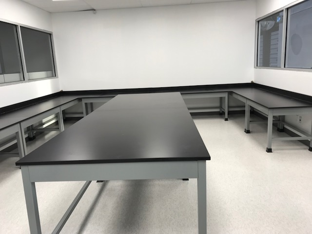 LABORATORY TABLES | SAI LABORATORY SYSTEMS AND SERVICES